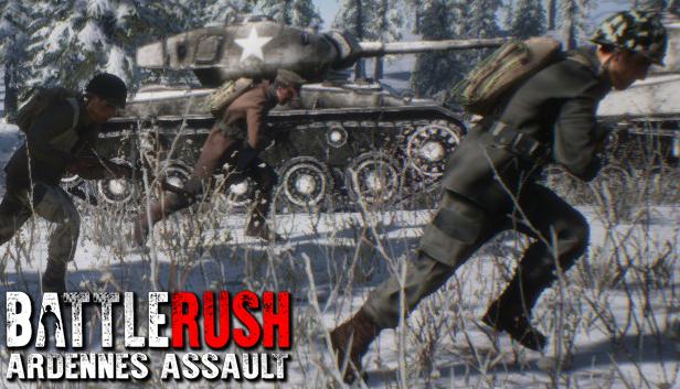 Download BattleRush: Ardennes Assault free download