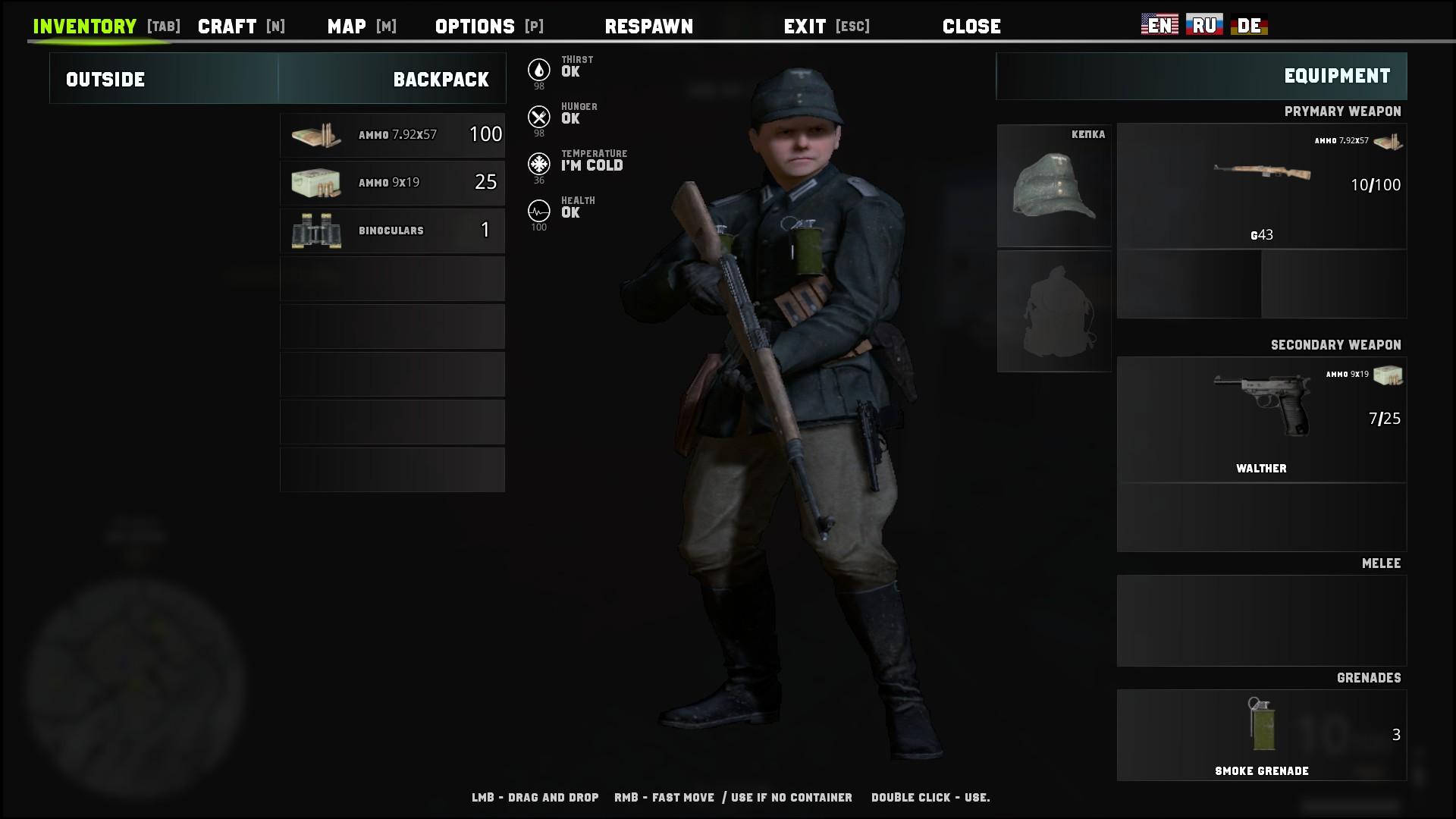 BattleRush: Ardennes Assault Screenshot 1