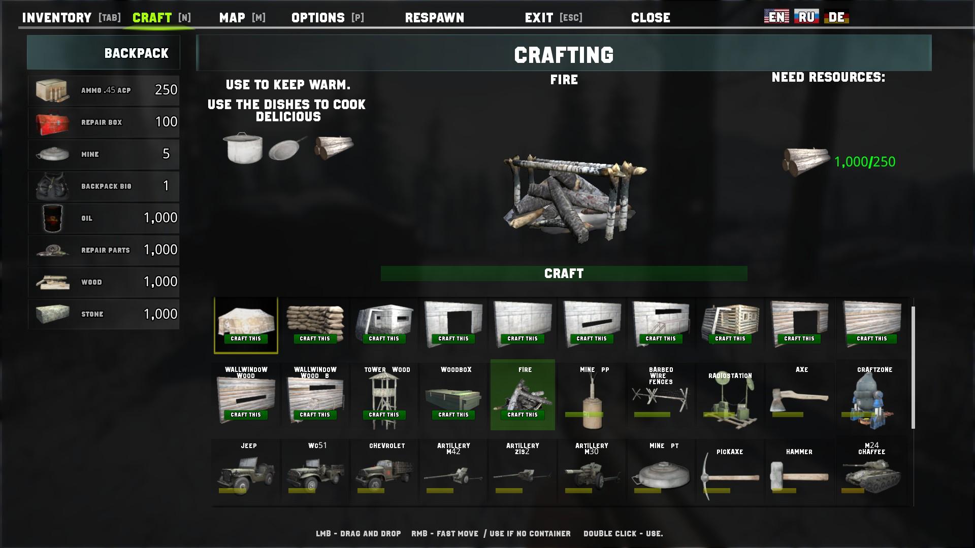 BattleRush: Ardennes Assault Screenshot 3