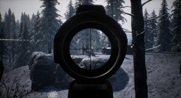 Скриншот из BattleRush: Ardennes Assault