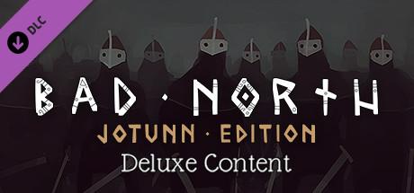 Bad North - Deluxe Edition Upgrade