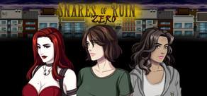 Snares of Ruin Zero cover art