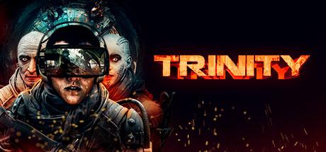 Trinity Vr On Steam