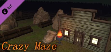 crazy maze - Level-3-x ~疯狂迷宫 ~ 狂った迷路 ~ Laberinto loco ~ Labyrinthe fou ~ Verrücktes Labyrinth