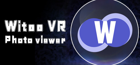 Witoo VR photo viewer