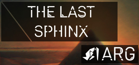 The Last Sphinx ARG