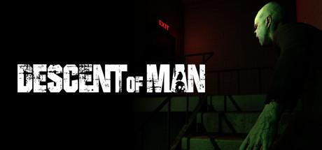 Купить Descent of Man