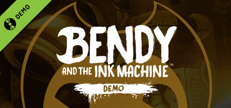 Bendy and the Ink Machine Demo