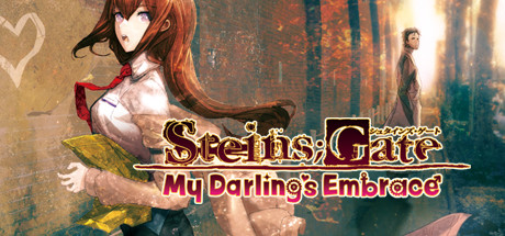 STEINS;GATE: My Darling's Embrace title thumbnail