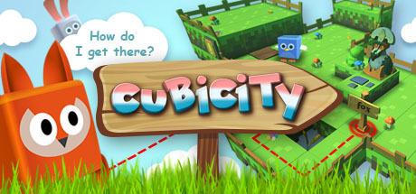 Cubicity: Slide puzzle