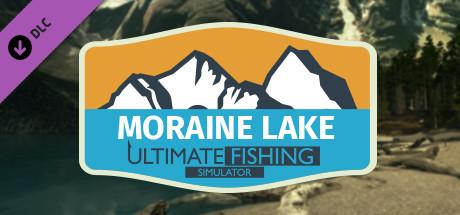 Ultimate Fishing Simulator - Moraine Lake DLC