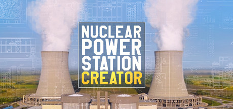 Nuclear Power Station Creator cover art