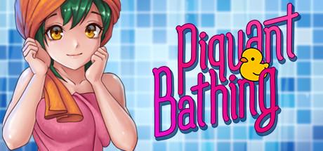 Piquant Bathing Thumbnail