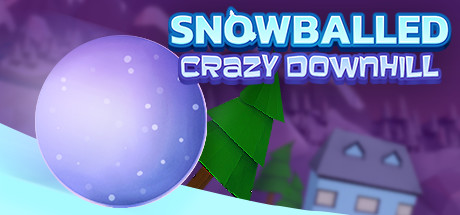 Teaser image for Snowballed: Crazy Downhill