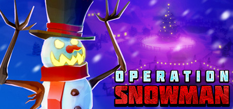 Teaser image for Operation Snowman