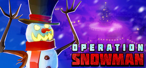 Operation Snowman cover art
