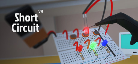 Fabulous Short Circuit Vr On Steam Wiring Digital Resources Funiwoestevosnl