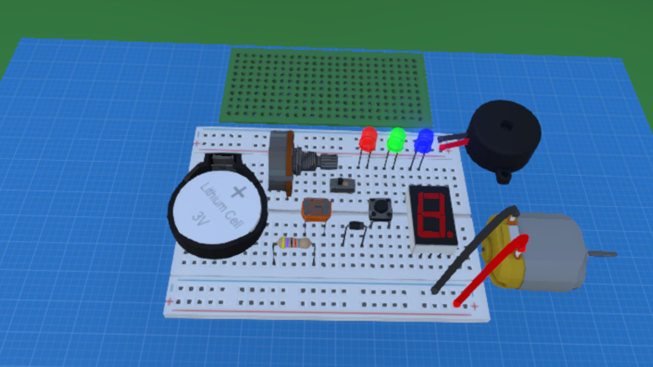 Electronic Circuit Boards Free Electronic Circuit Simulation Software