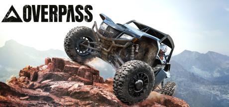 Overpass™ cover art