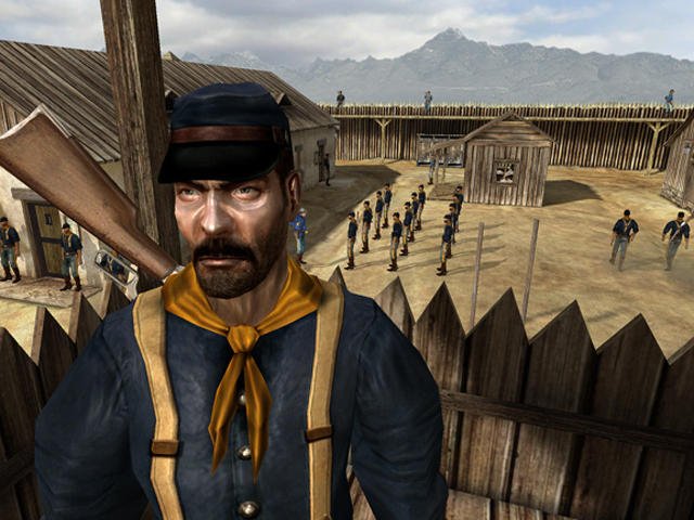 Desperados 2 Cooper S Revenge On Steam