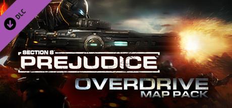 Купить Section 8: Prejudice Overdrive Map Pack (DLC)