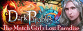 Dark Parables: The Match Girl's Lost Paradise Collector's Edition-game