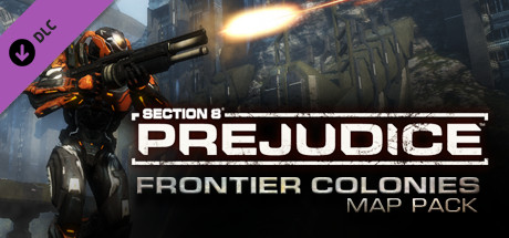 Купить Section 8: Prejudice Frontier Colonies Map Pack (DLC)