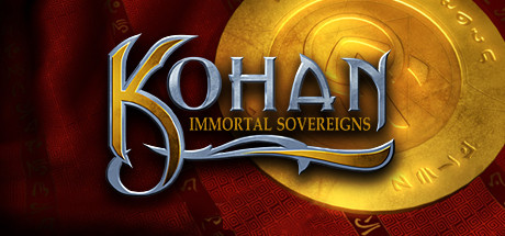 Купить Kohan: Immortal Sovereigns