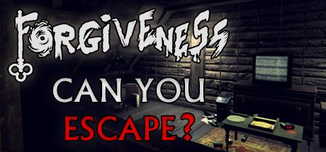 Forgiveness : Escape Room
