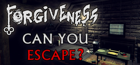 Save 30 On Forgiveness Escape Room On Steam