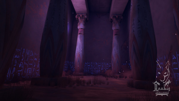 Anubis' Challenge 8