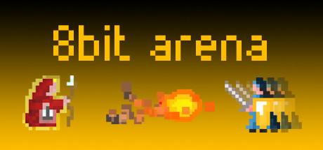 [30p] 8bit Arena [Steam Key]