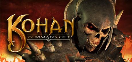 Купить Kohan: Ahriman's Gift