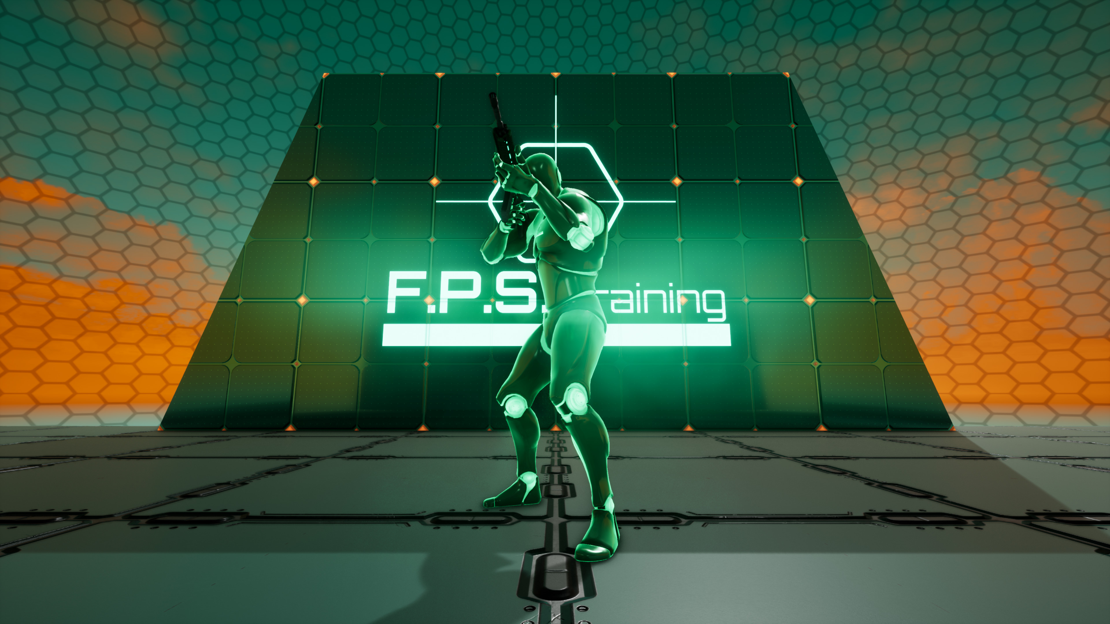 What's On Steam - FPS Training
