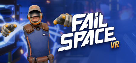 Failspace on Steam