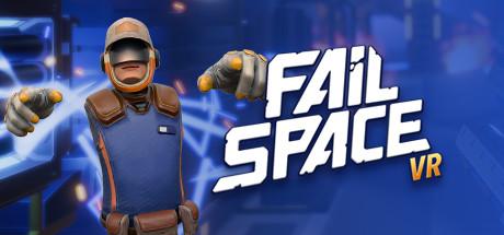 Failspace on Steam