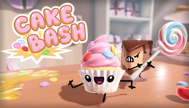 Cake Bash + Online Fix (Multiplayer)