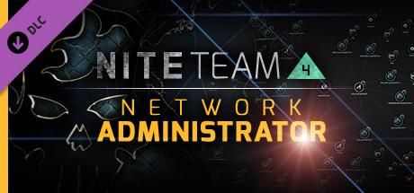 NITE Team 4: Network Administrator