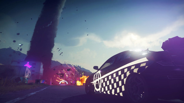 скриншот Just Cause 4: Dare Devils of Destruction 1