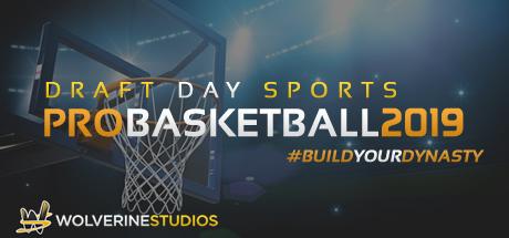 Steam Community Draft Day Sports Pro Basketball 2019