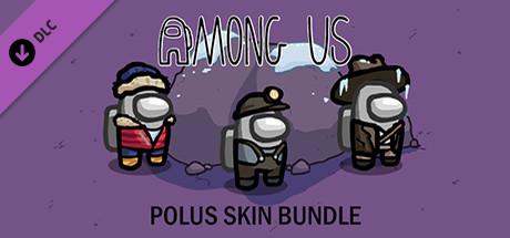 Among Us - Polus Map