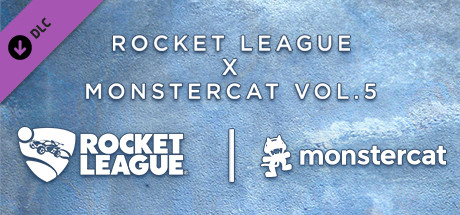 Rocket League x Monstercat Vol. 5