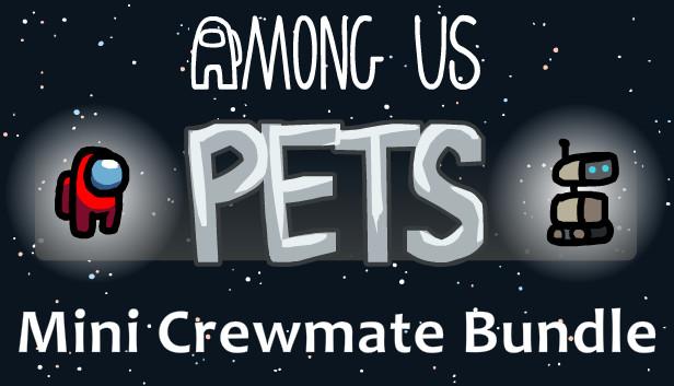 Among Us Mini Crewmate Bundle On Steam