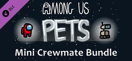 Купить Among Us - Mini Crewmate Bundle (DLC)