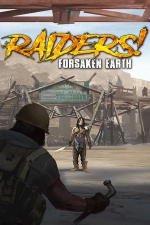 Raiders! Forsaken Earth poster image on Steam Backlog