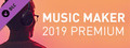 Music Maker 2019 Premium Steam Edition-dlc