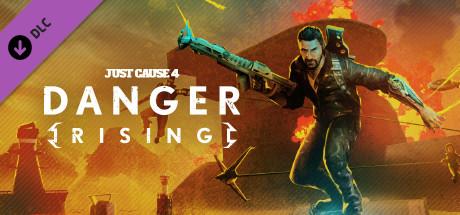 Just Cause 4: Danger Rising