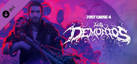 Купить Just Cause™ 4: Los Demonios (DLC)
