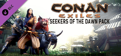 Conan Exiles - Seekers of the Dawn Pack on Steam