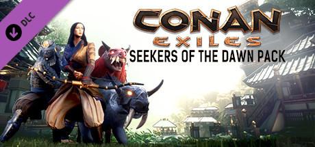 conan exiles pet taming